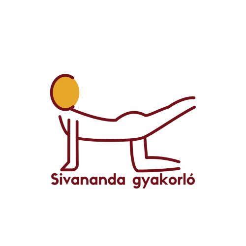 sivananda gyakorló